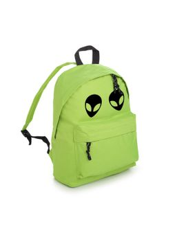 alien-backpack-school-bag-rucksack-sports-travel-tumblr-funny-hipster-grunge-fun-festival-retro-vtg-goth-kawaii-cute-fashion-green-space by mingalnd
