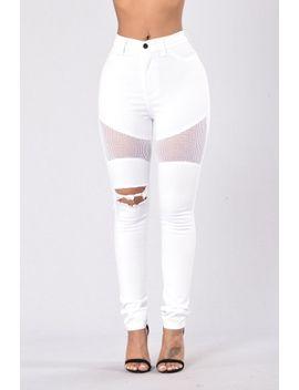 midnight-assassin-jeans---white by fashion-nova
