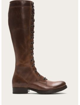 melissa-tall-lace by frye