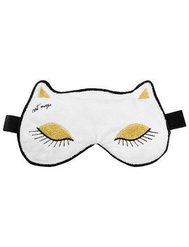 cat-nap-sleep-mask by sephora