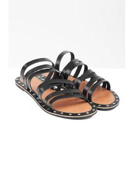 granger-black-sandals by tobi