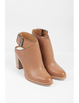 dolce-vita-jacklyn-camel-booties by tobi