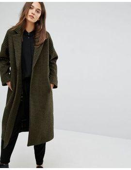 parka-london-rosie-check-coat by parka-london