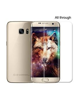 samsung-s7-edge-screen-protector,-otao-[update-version]-tempered-glass-screen-protector-[compatible-of-case]-for-samsung-galaxy-s7-edge-(s7-edge,-clear) by otao