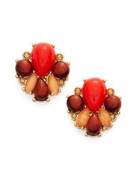 burst-into-bloom-stud-earrings by kate-spade-new-york