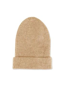soft-beanie by topshop