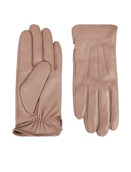 basic-leather-glove by accessorize