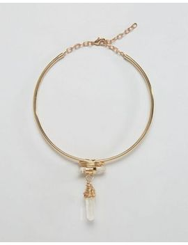nylon-statement-necklace by asos