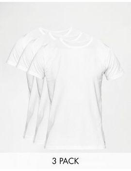 tommy-hilfiger-–-stretch-t-shirts-mit-rundhalsausschnitt-im-3er-set-in-regulärer-passform by tommy-hilfiger