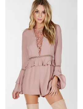 inner-beauty-embroidered-romper by necessary-clothing