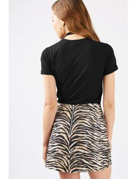 **girl-fit-tee-by-motel by topshop