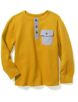 thermal-pocket-henley-for-toddler by old-navy