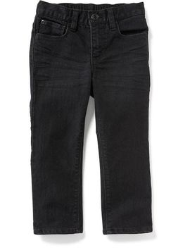black-skinny-jeans-for-toddler by old-navy