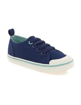 laceless-canvas-sneakers-for-toddler by old-navy