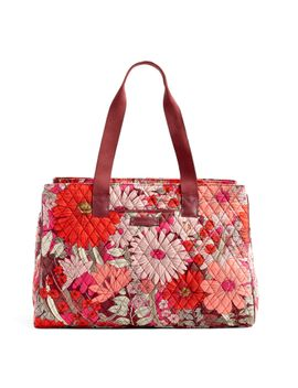 keep-charged-triple-compartment-bag by vera-bradley