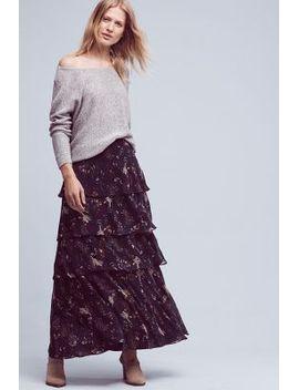 botanica-maxi-skirt by maeve