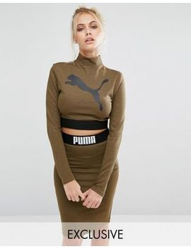puma-exclusive-to-asos-long-sleeve-crop-top-co-ord by puma