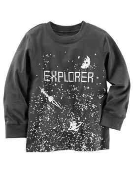 long-sleeve-glow-in-the-dark-explorer-graphic-tee by carters