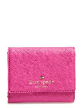 cedar-street-tavy-leather-wallet by kate-spade-new-york