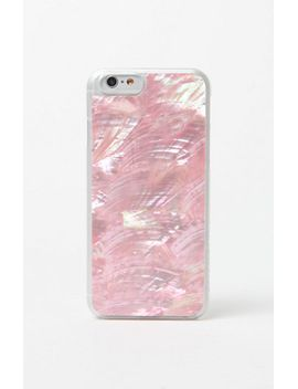 recover-rose-gold-abalone-iphone-6_6s-case-at by recover