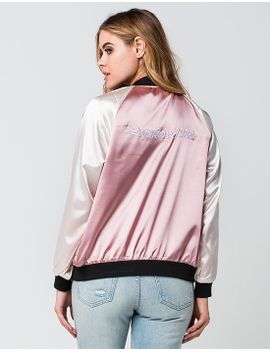 sans-souci-legendary-womens-bomber-jacket by tillys