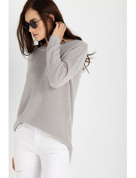 open-back-archy-sweater by cotton-on