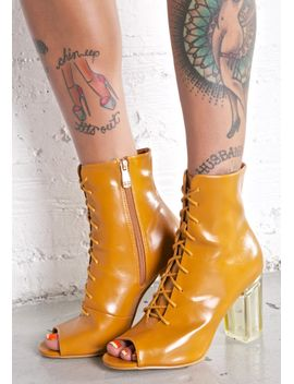 caramel-jupiter-lace-up-boots by cape-robbin