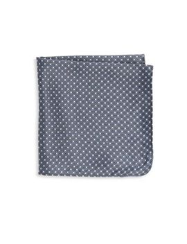 silk-dotted-pocket-square by saks-fifth-avenue