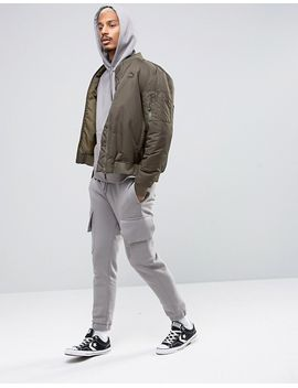 puma-boxy-logo-hoodie-in-grey-exclusive-to-asos by puma