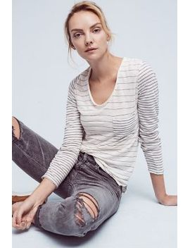 primary-pocket-tee by anthropologie