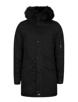 sixth-june-navy-parka by topman
