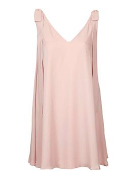 **bow-shoulder-dress-by-oh-my-love by topshop