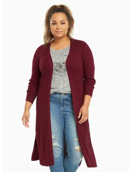 skinny-ribbed-knit-duster by torrid