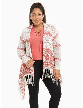 knit-drape-front-fringe-cardigan by torrid