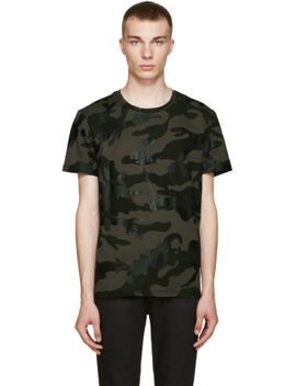 green-camo-t-shirt by valentino
