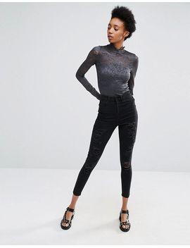 vero-moda-tall-lace-body by vero-moda-tall
