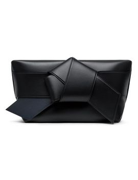 musubi-handbag       black by acne-studios