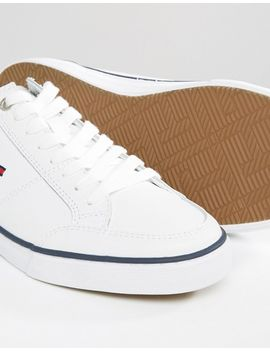 tommy-hilfiger-harrington-trainers by tommy-hilfiger