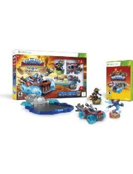 skylanders-superchargers-starter-pack---xbox-360 by activision