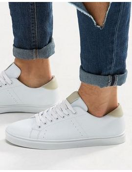 river-island-trainers-in-white by river-island