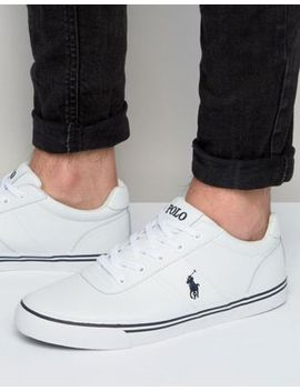 polo-ralph-lauren-hanford-leather-trainers by polo-ralph-lauren