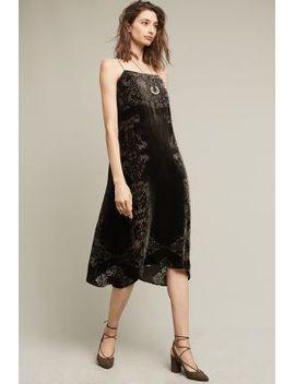 velvet-slip-dress by floreat