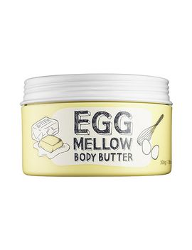 egg-mellow-body-butter by too-cool-for-school