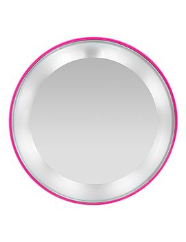 pink-perfection-15x-lighted-magnifying-mirror by sephora