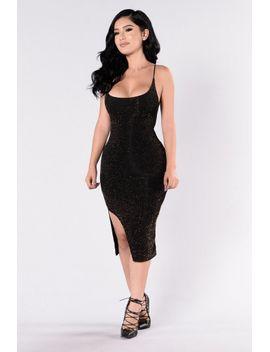 loverboy-dress---black by fashion-nova
