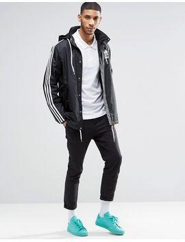 adidas-originals-trefoil-polo-shirt-az0945 by adidas-originals