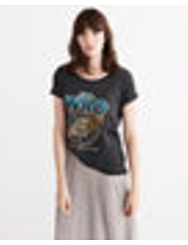 band-tee by abercrombie-&-fitch