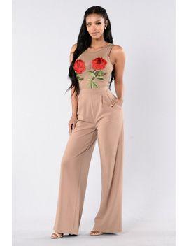rose-rescue---taupe by fashion-nova
