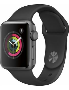 apple-watch-series-2-42mm-space-gray-aluminum-case-black-sport-band---space-gray-aluminum by apple