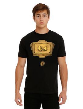 american-horror-story:-hotel-room-64-t-shirt by hot-topic